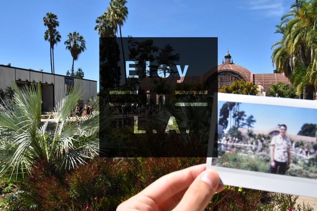 Eloy in San Diego